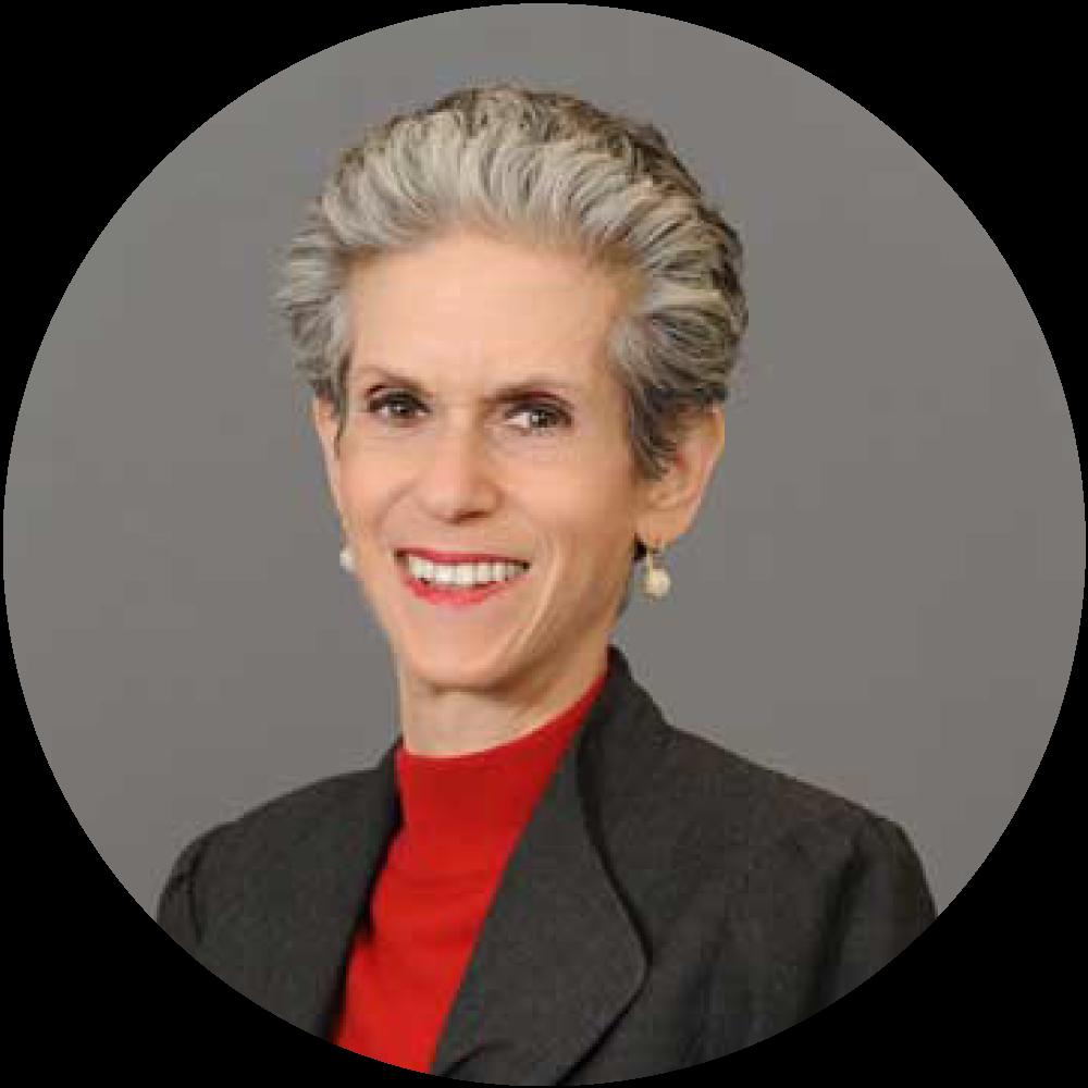 Barbara E. Kauffman