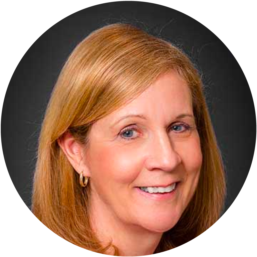 Ellen McSherry, CPA