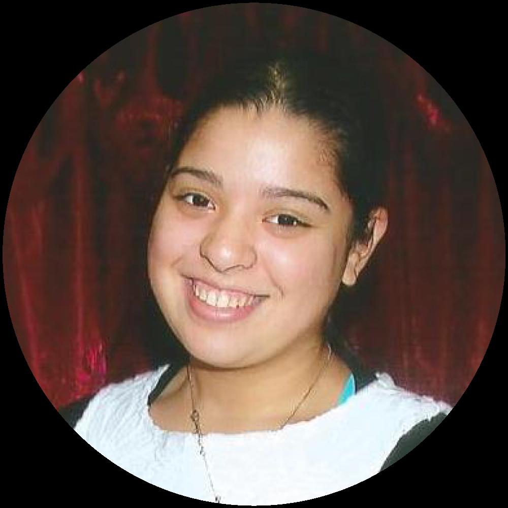 Noelia Vasquez